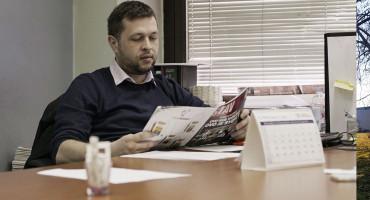 ZAŠTITA UGLEDA I ČASTI Napredak odlučio tužiti Milovića