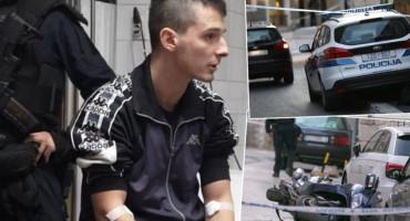 TOKSIKOLOŠKI NALAZ Zavadlav bio drogiran dok je ubijao u Splitu