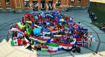 MOSTAR Raspisan natječaj za UWC stipendije