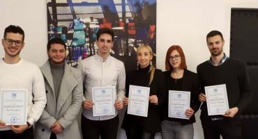 Izabrano novo rukovodstvo  Vijeća mladih grada Mostara