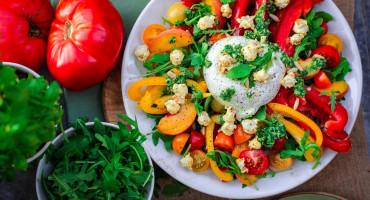 ONLINE RADIONICA Uravnotežena prehrana u kućnoj izolaciji