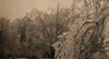 POVRATAK U PROŠLOST Pogledajte kako je Mostar 1963. godine bio okovan snijeg i ledom