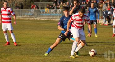 Zrinjski u Međugorju poražen od posljednje momčadi hrvatskog prvenstva