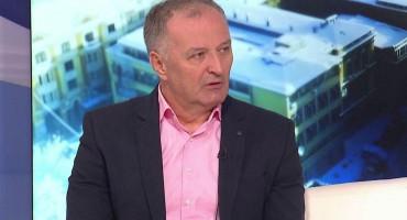 ZUKAN HELEZ Komšić je u potpunosti izgubio kompas, pozivam ga da ode u Široki Brijeg, Livno, Tomislavgrad