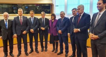 BRUXELLES Europski put BiH važan dio budućnosti EU