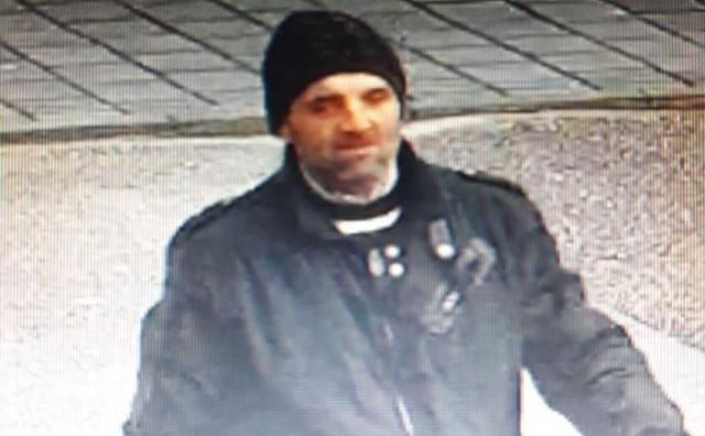 NOVE INFORMACIJE Objavljeno kako izgleda provalnik, poznajete li osobu sa fotografije?