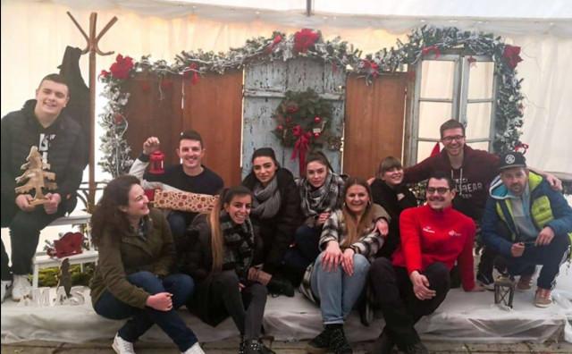 """LJUBUŠKI Udruga mladih Agape i ove godine organizira humanitarnu akciju """"Reakcija"""""""