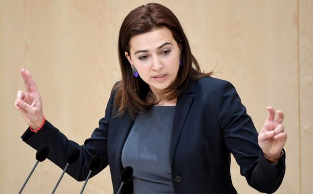 ZBOG KRIŽA Austrijanci ljuti na ministricu iz Bosne