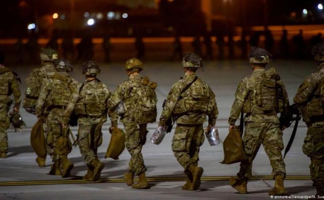 NAKON NAPADA Američki vojnici povukli se iz dvije baze u Siriji