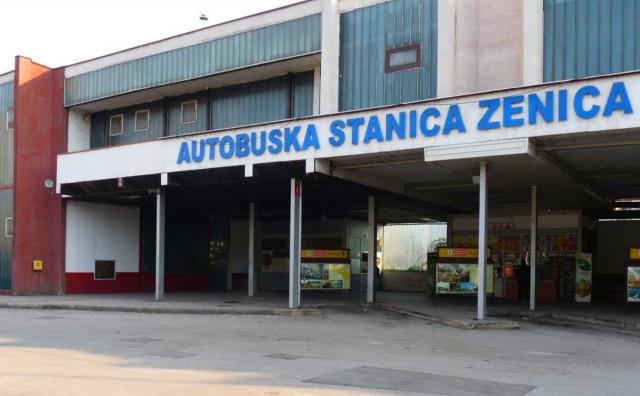 ZENICA Gradonačelnik najavio deblokadu autobuske stanice