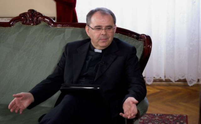 HERCEGOVAC Biskup Bože Radoš imenovan novim predsjednikom Hrvatskog Caritasa