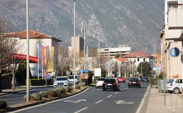 SNAŽNI UDARI VJETRA Upaljen crveni meteoalarm za Mostar i Livno