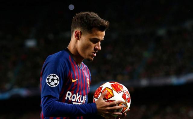 NJEMAČKI MEDIJI Bayern neće otkupiti Coutinhov ugovor