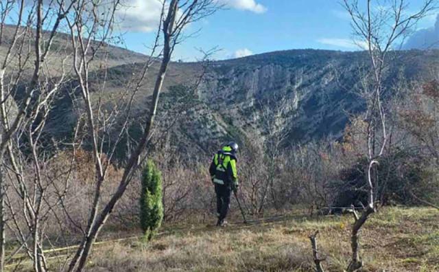 ZAVRŠENO DEMINIRANJE TERENA Omogućena izgradnja dionice Mostar jug – Buna