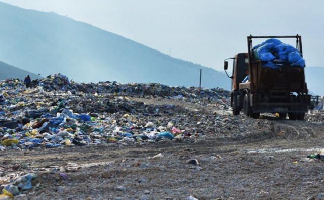 Hoće li se Izaslanstvo EU i OHR uključiti u problematiku smeća u Mostaru
