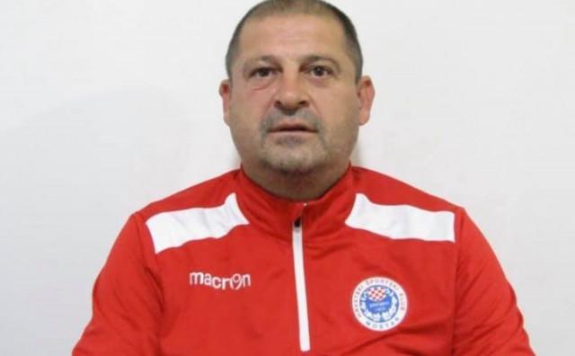 HNK Brotnjo ima novog trenera!