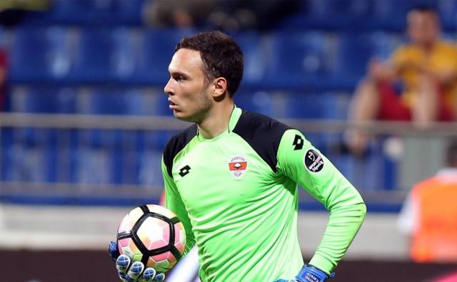Goran Karačić: Djelovali smo kao velika obitelj i vjerovali u pobjedu i pri rezultatu0:2