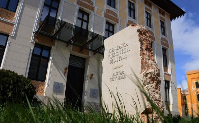 IZBORI U gradu Mostaru treba nešto mijenjati