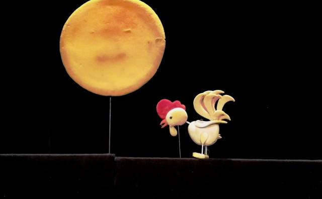 LUTKARSKO KAZALIŠTE MOSTAR U subotu predstava 'Grajko i Čupavko'