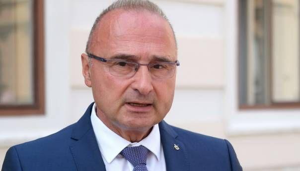 GRLIĆ RADMAN Nama je u interesu da BiH bude funkcionalna