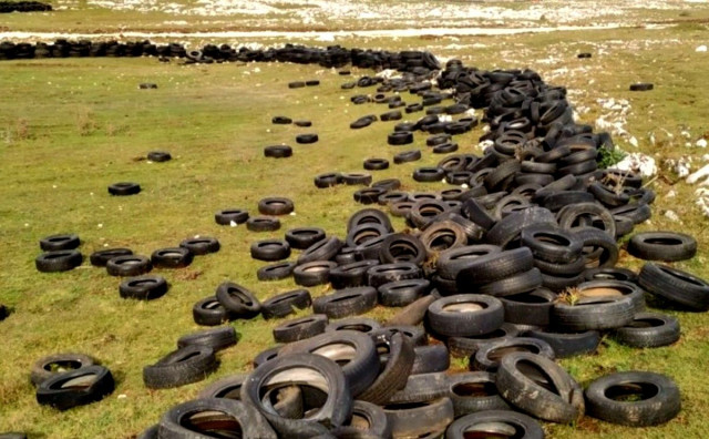 SANACIJA ODLAGALIŠTA Sto tisuća maraka za dva ekološka projekta u Livnu