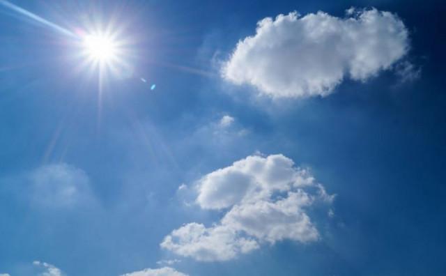 NAMIRITE KAVADA Može se na more, u nedjelju javljaju 35 stupnjeva