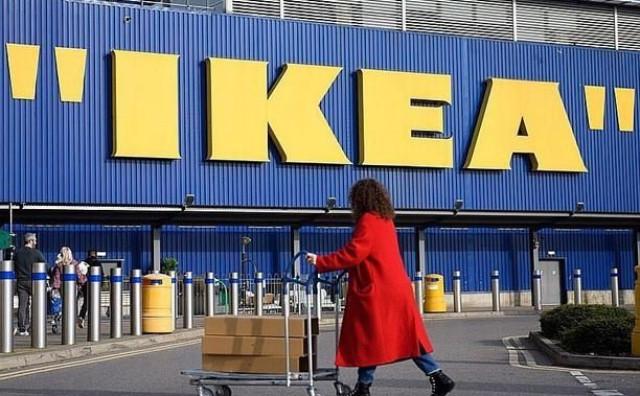 Ikea plaća 46 milijuna dolara roditeljima djeteta koje je usmrtila komoda