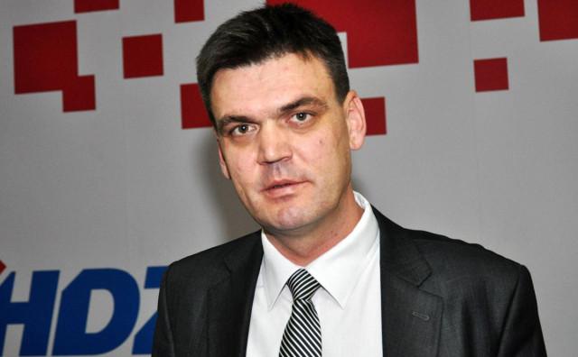CVITANOVIĆ O SPORAZUMU S HDZ BiH: Niti sam zadovoljan ja, niti stranačka tijela!