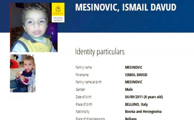 OBOJICA POGINULA Otac bez znanja majke odveo sina iz BiH u Siriju