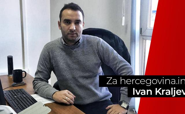 Izvan svake je pameti medijska haranga protiv Hrvata u BiH