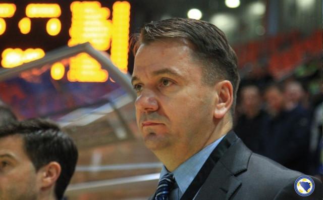 FUTSAL Ivo Krezo odabrao igrače za kvalifikacijski turnir