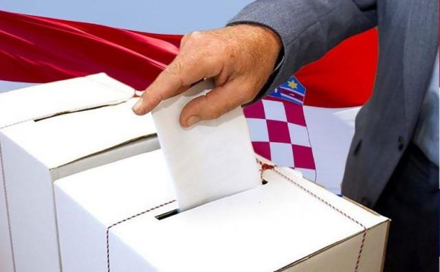 IZBORI Evo kako će glasati osobe pozitivne na koronu