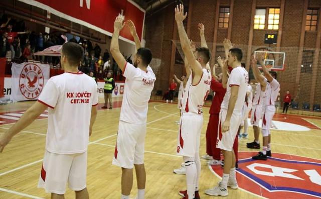 ABA 2 LIGA Crnogorska ekipa nadigrala Široki