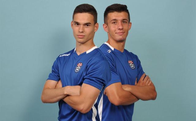 Mladi nogometaši Širokog Brijega na posudbi u hrvatskom drugoligašu