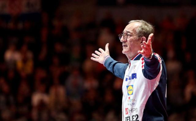 PRESLAGIVANJA Lino Červar će naslijediti čovjeka koji je sudjelovao u osvajanju svih hrvatskih medalja
