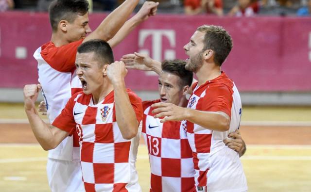 WORLD CUP Hrvatska doznala protivnika u dodatnim kvalifikacijama za plasman na Svjetsko prvenstvo