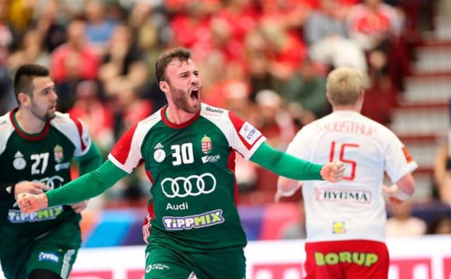 EURO 2020 Mađari pobijedili Island i Danska se oprostila od Eura