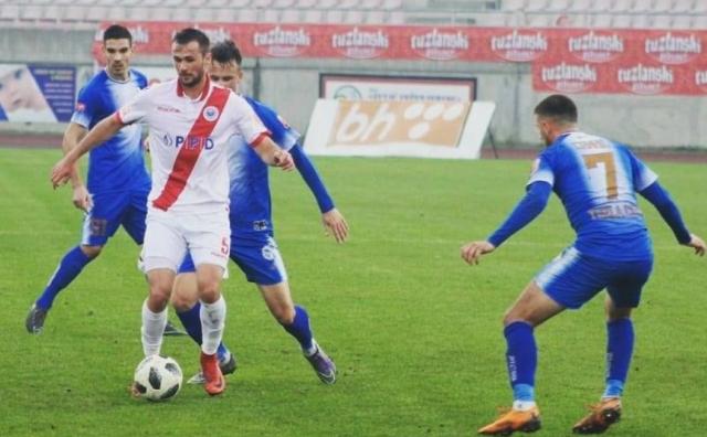 POVRATAK U PREMIJER LIGU Marin Galić potpisao za Borac