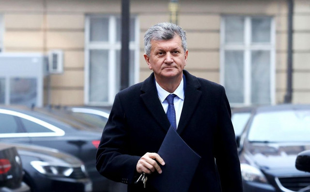 ZBOG AFERE Milan Kujundžić dao Plenkoviću mandat na raspolaganje