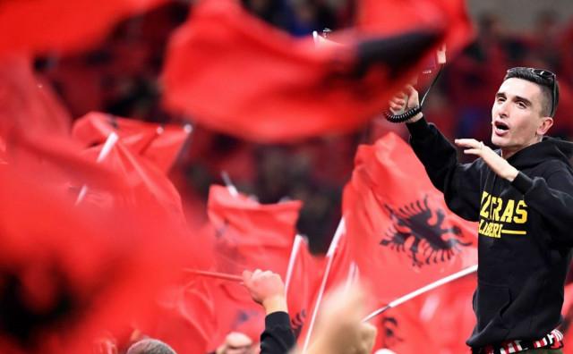POSLALI SLUŽBENI ZAHTJEV Albanija i Kosovo žele organizirati nogometno natjecanje