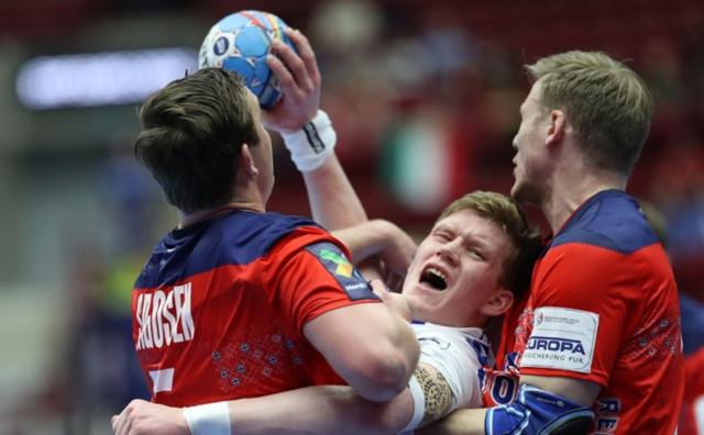 EUROPSKO PRVENSTVO Norveška stopostotna no još nije osigurala polufinale