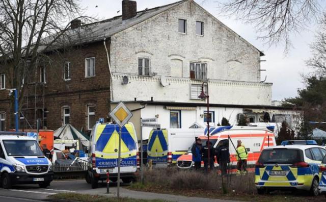 NJEMAČKA Zbog spora oko polovnog automobila ubio Bosanca