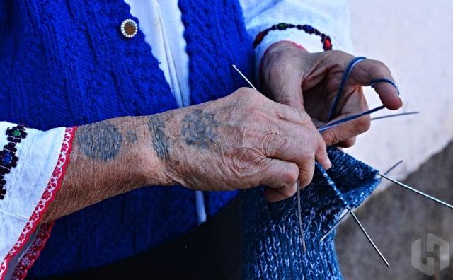 Da se ne zaborave ruke naših baka