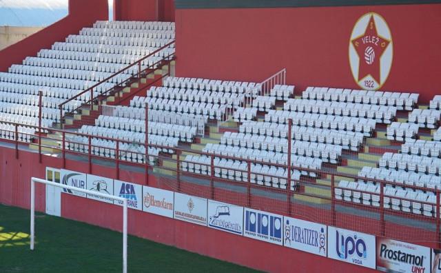 Od subote elektronski detektori na stadionu Veleža
