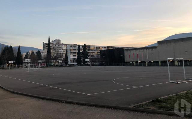 Sveučilišna malonogometna liga počinje revijalnom utakmicom Rektorata protiv Studentskog zbora