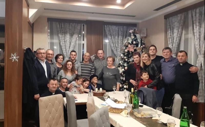 SKOPALJSKA GRAČANICA Širokobriježanka Anđa proslavila 90. rođendan