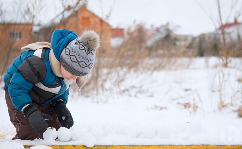 Pucao u djecu koja su ga gađala snježnim grudama