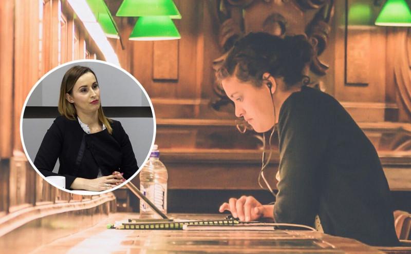 LJUBAV I FAKS Sve više studenata u Mostaru traži stručnu pomoć psihologa