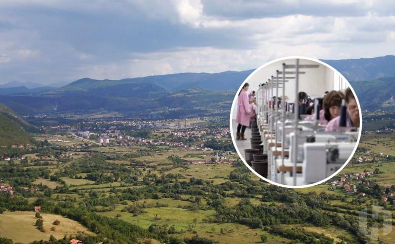 DRVAR Pokrenut pogon za proizvodnju konfekcije u kojem će biti zaposleno 100 radnika