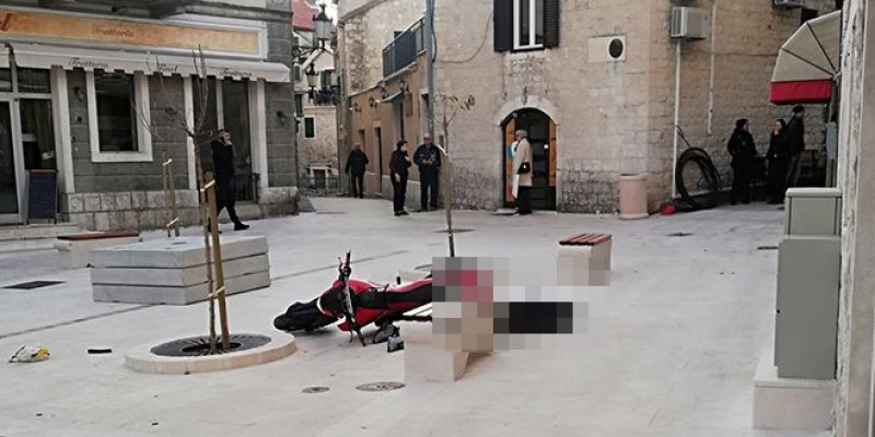 TROSTRUKO UBOJSTVO Dvije osobe uhićene, oglasio se gradonačelnik Splita!